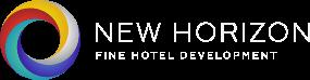 Logo von New Horizon